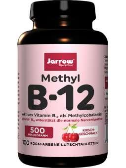 Methyl B-12 500 µg –...