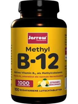 Methyl B-12 1000 µg – Vitamin B12