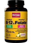 Dose Vitamin B12 & Folsäure + Vitamin B6