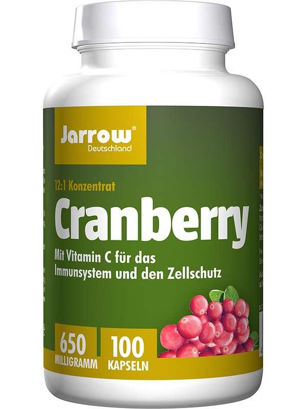 Dose Cranberry