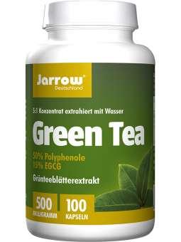 Green Tea – Green Tea Leaf...