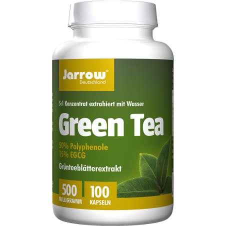 Dose Green Tea