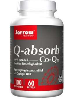 Q-absorb – Coenzyme Q10