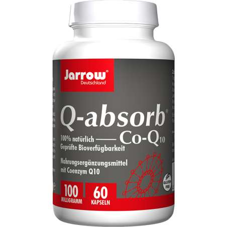Dose Q-absorb 60 Kapseln