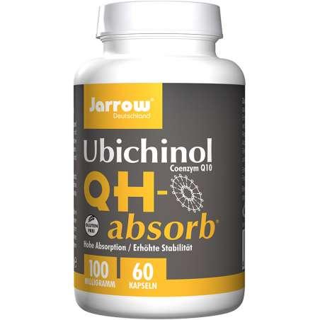 Dose QH-absorb 100 mg 60 Kapseln