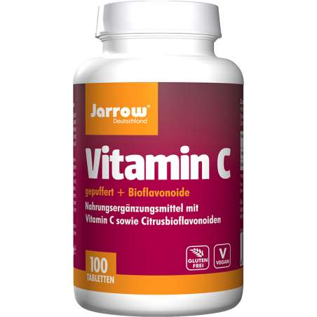 Dose Vitamin C