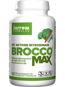 BroccoMax – Broccoli Seed...