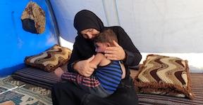 Nothilfe Syrien